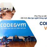 Phú Thọ ra mắt Coding Bootcamp – Mô hình đào tạo nghề Công nghệ thông tin ưu việt