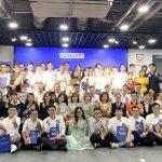 CodeGym vinh danh 64 tân lập trình viên tại Lễ tốt nghiệp Quý III/2020