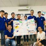 Chuỗi hoạt động tri ân ngày nhà giáo Việt Nam 20/11 tại CodeGym