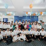 CodeGym Đà Nẵng chúc mừng 50 tân lập trình viên tại Lễ tốt nghiệp Quý III/2020