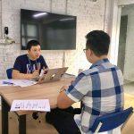 Học viên CodeGym tham dự Hiring Day – Ngày hội việc làm