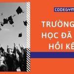 Trường đại học đã đến hồi kết? – CodeGym