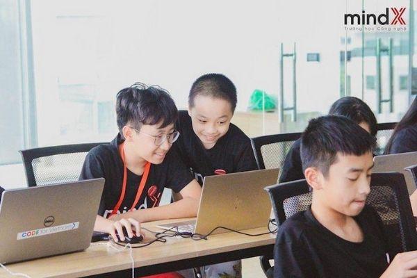 trung tâm dạy lập trình