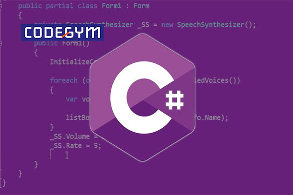 Chia sẻ C # học tài liệu đầy đủ từ cơ bản đến nâng cấp