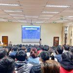 """CodeGym và Học viên Agile đồng tổ chức hội thảo """"Phát triển phần mềm linh hoạt"""""""