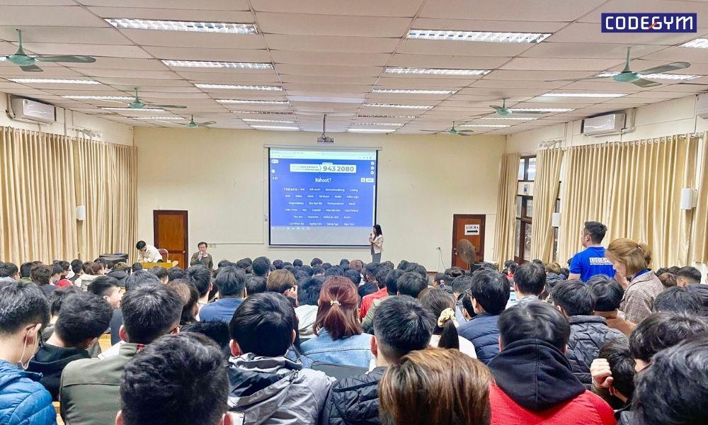hội thảo phần mềm