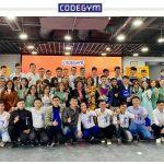CodeGym vinh danh 40 học viên, tân lập trình viên tại Lễ tốt nghiệp quý 4