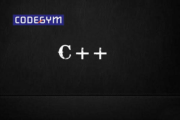 Download ngay bộ tài liệu học C++ đầy đủ kiến thức cơ bản