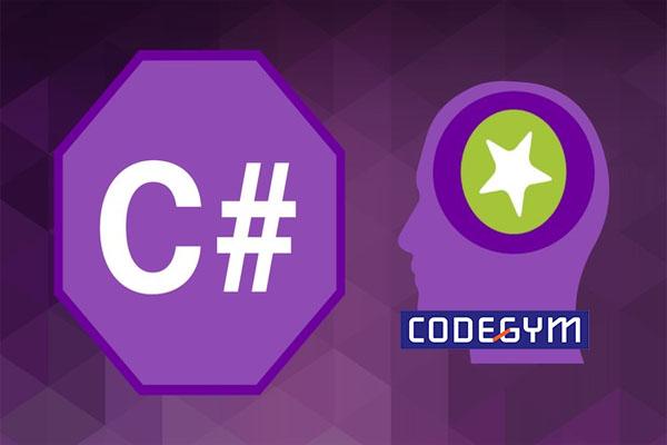 Giáo trình lập trình C#