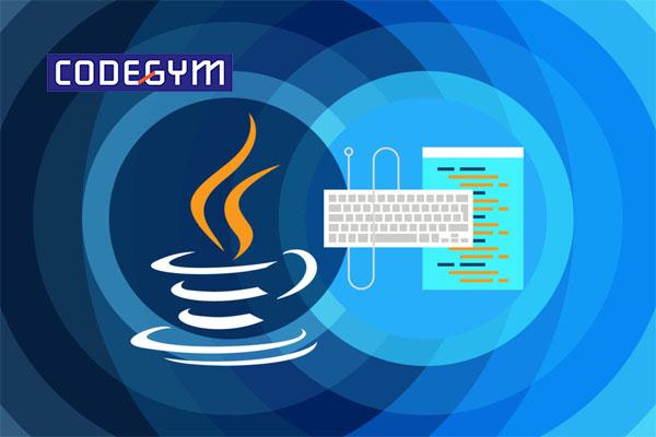 Giáo trình lập trình Java