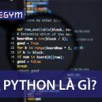 TẢI NGAY giáo trình Python cơ bản, rất là cơ bản bởi Võ Tuấn Duy