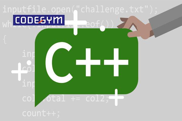 Giới thiệu bộ tài liệu C++ PDF chọn lọc đầy đủ nhất 2021