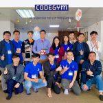 Học viên CodeGym giao lưu, trải nghiệm môi trường thực tế tại HiveTech
