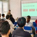 Hơn 50 sinh viên Cao đẳng Bách Khoa tham gia thực tập tại CodeGym