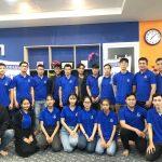 Khai giảng lớp CGC4 Java tháng 1/2021 tại CodeGym Đà Nẵng