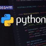 Download trọn bộ giáo trình Python PDF bản update mới nhất