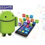 Bộ tài liệu lập trình Android cơ bản gồm 27 bài hướng dẫn