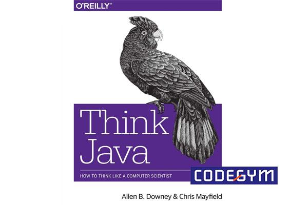 Tài liệu tự học lập trình Java - Think Java