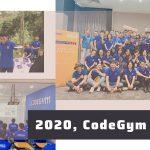 Theo dòng sự kiện: Năm 2020, CodeGym có gì?