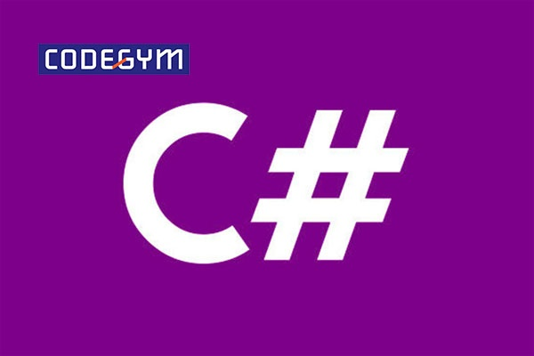 Tổng hợp bộ giáo trình C# cơ bản dành cho người mới bắt đầu