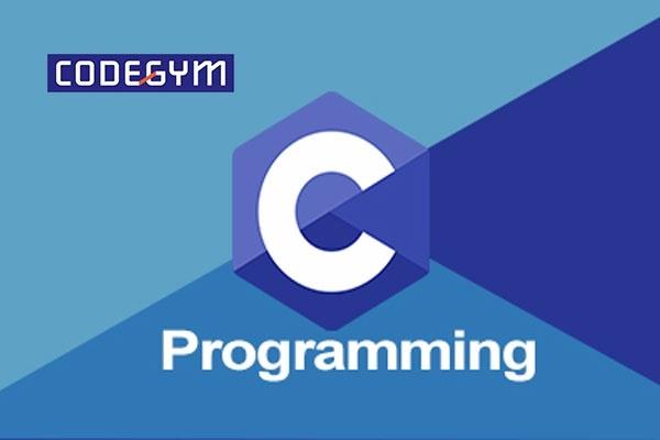 Tổng hợp đầy đủ bộ giáo trình lập trình C full tài liệu