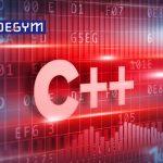 5 lý do học C++? Download bộ giáo trình lập trình hướng đối tượng C++
