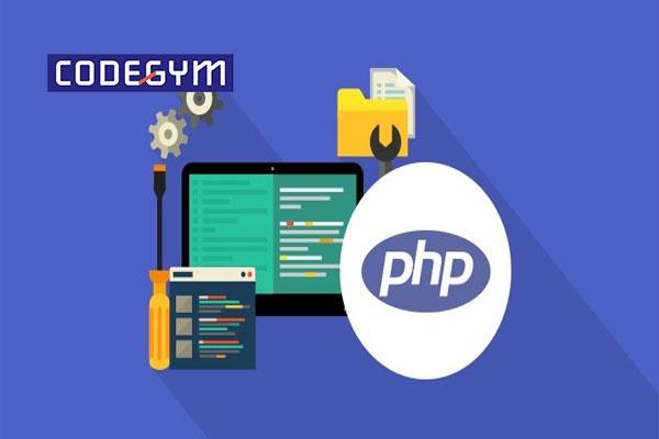 Bộ tài liệu lập trình Web PHP mới nhất 2021