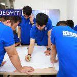 Học công nghệ thông tin trường nào tốt nhất tại Việt Nam