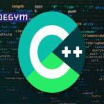 DOWNLOAD miễn phí tài liệu học lập trình C++ cơ bản