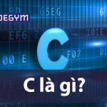 TẢI NGAY bộ tài liệu lập trình C PDF dành cho người mới bắt đầu