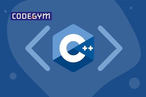 Download ngay tài liệu lập trình C++ cơ bản đầy đủ nhất