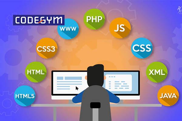 tài liệu học lập trình web