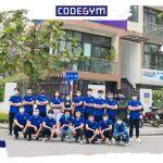 Năm mới 2021, CodeGym Hà Nội khai giảng 3 lớp đồng thời