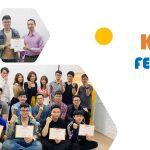 Chung kết KHOE Festival 2021 – Top 10 dự án xuất sắc của học viên