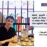 Chuyển nghề lập trình sau 3 năm công tác tại Công an Thành phố – Nam Tùng, CHV CodeGym