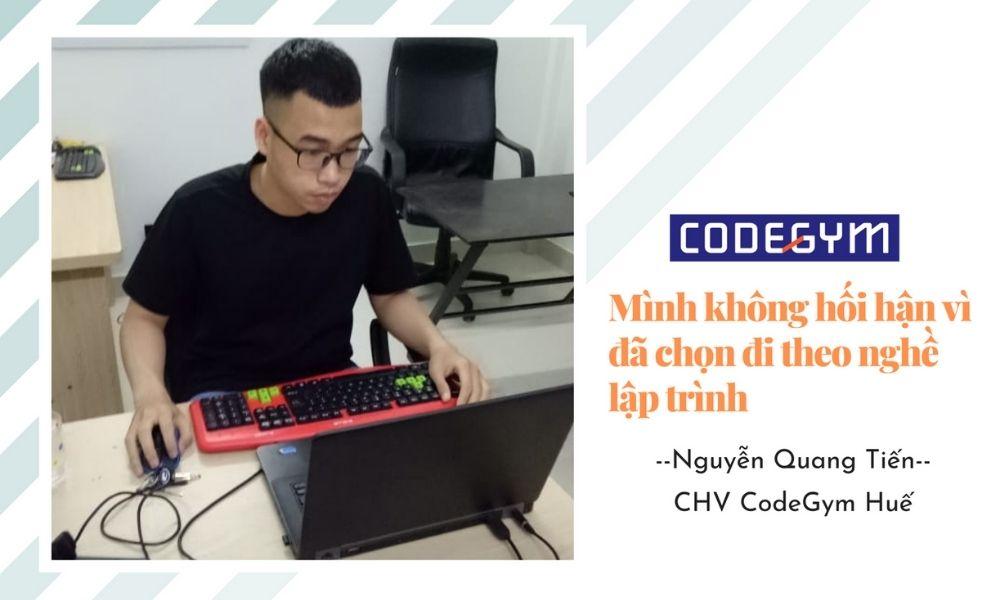 đào tạo về lập trình
