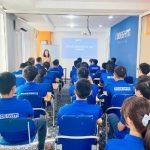 CodeGym Việt Nam chào đón gần 100 tân học viên trong tháng 2/2020
