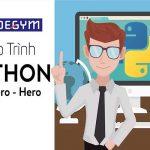 Tài liệu hướng dẫn lập trình python chuẩn từ cơ bản đến nâng cao