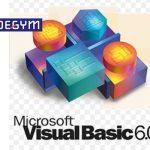 Tài liệu tự học lập trình Visual Basic 6.0 mới nhất 2021