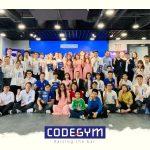 54 lập trình viên tốt nghiệp từ CodeGym Hà Nội trong Quý 1/2021