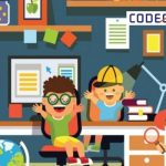 5 ứng dụng game học lập trình cho các bạn từ 9 đến 15 tuổi
