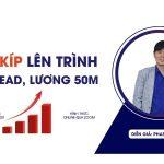 Techtalk: 5 bí kíp lên trình Team Lead – Lương 50M | Diễn giả Phạm Anh Đới