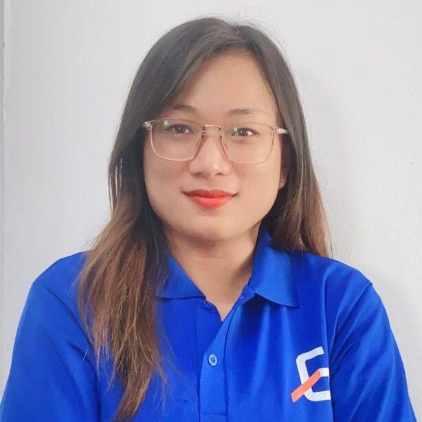 Đỗ Thị Thùy Trang