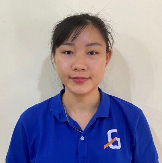 Đỗ Hà Trang