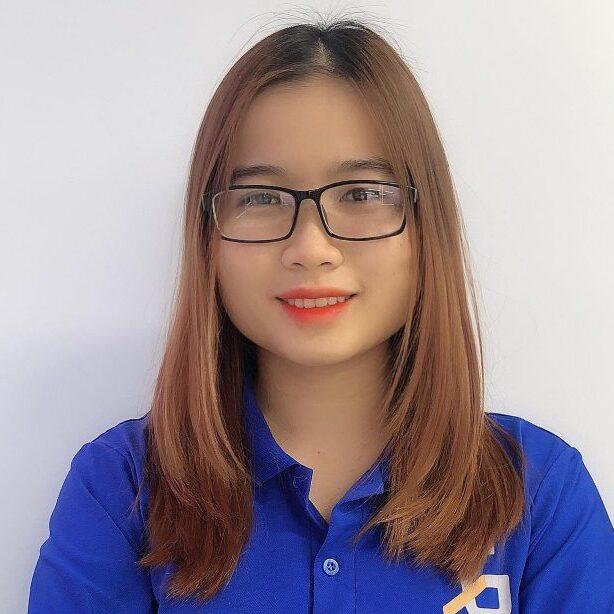 Nguyễn Mai Huyền Linh