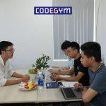 CodeGym Huế tổ chức Hiring Day – Ngày hội việc làm kết nối học viên và doanh nghiệp